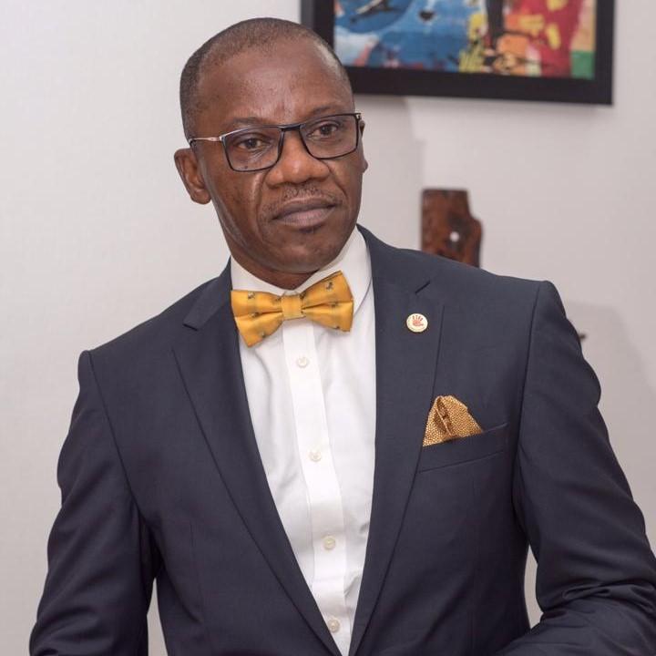 Hon. Charles Udoh