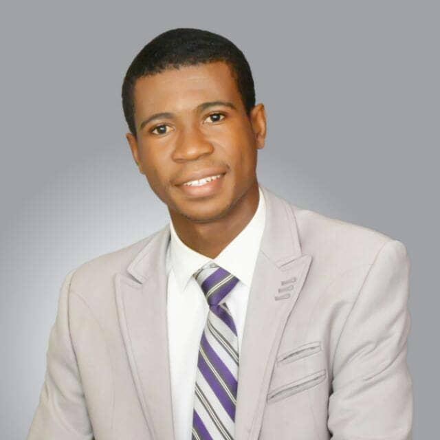 David Oluwatosin