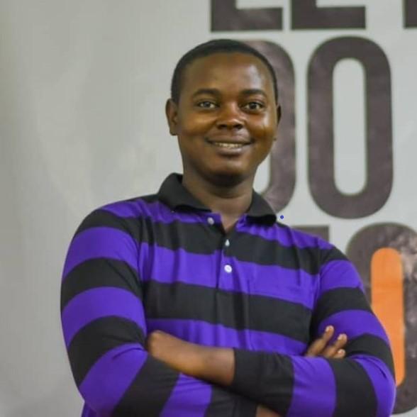Ishola Adebayo