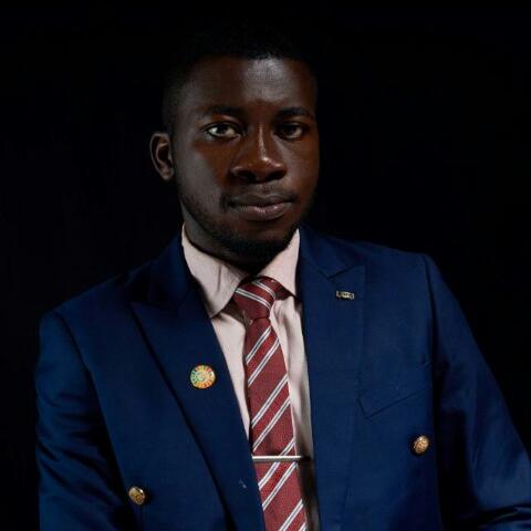 Aliu Oluwafemi