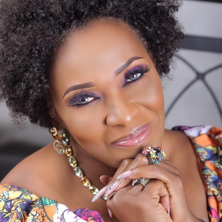 Mrs. Obioma Liyel-Imoke